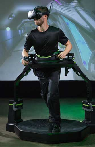 Active VR